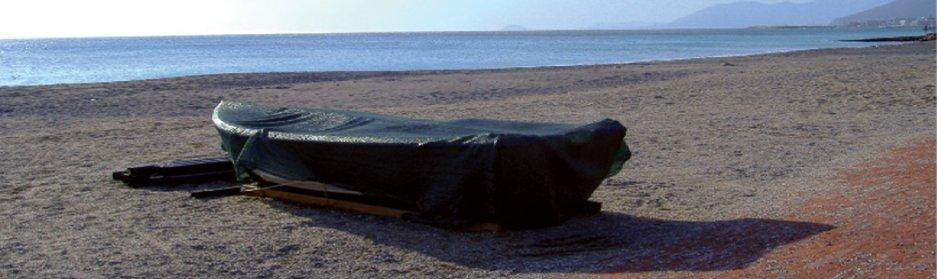 spiaggia a pietra ligure