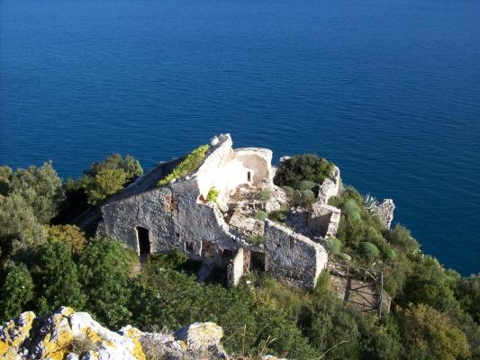 chiesa s. Margherita