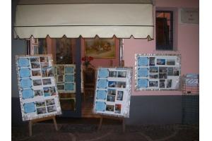 Agenzia di Pietra, Via Garibaldi, esterno