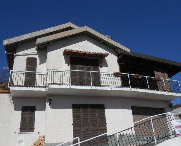 magliolo, casa semindipendente/villa
